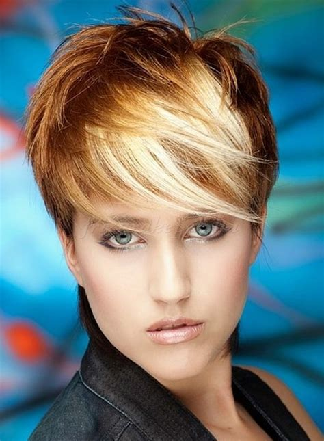 ideas  hairstyles cropped haircut cropped