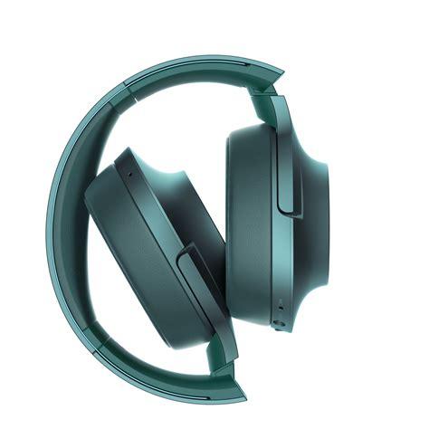 Jkt Sony Wireless Noise Cancelling Headphone Mdr 100abn Black sony mdr 100abn h ear on bluetooth wireless noise