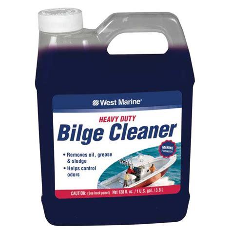 best boat bilge cleaner west marine heavy duty bilge cleaner gallon west marine