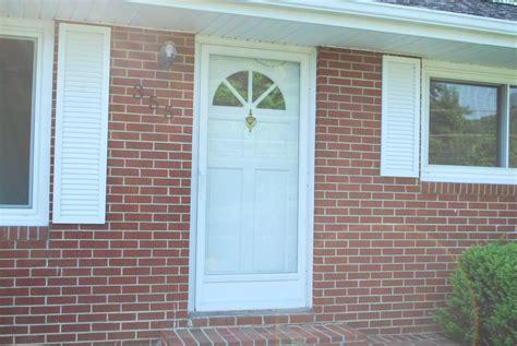 significance of a front door the door significance humorous homemaking