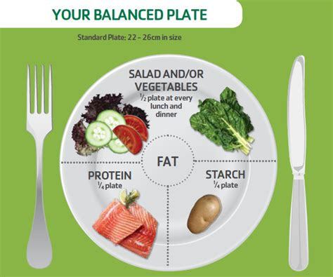 healthy fats with each meal how to build balanced meals south diabetes community