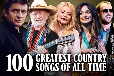 greatest country songs   time rolling stone