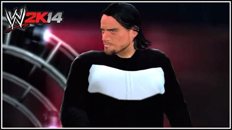 product for cm punk hairstyle wwe 2k14 retro indy attired cm punk superstar heads