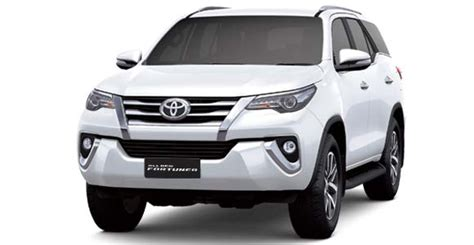 Lu Led Mobil Fortuner all new fortuner 2016 terbaru toyota suv indonesia