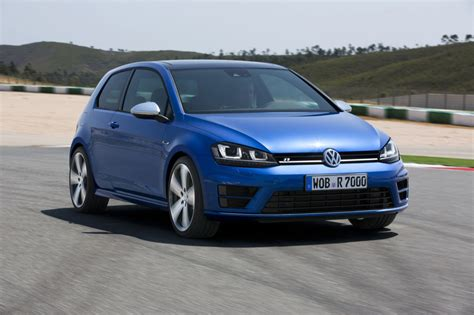 golf r volkswagen 2014 volkswagen golf r photo gallery autoblog
