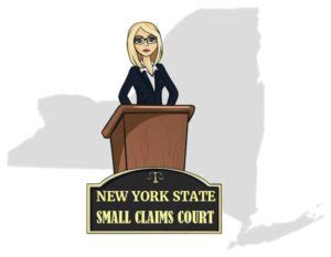 Small Claims Court Records The Complete New York Car Guide