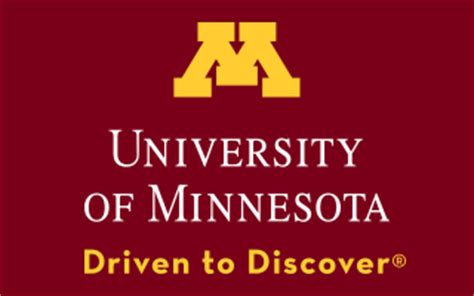 umn certification letter logo guidelines and relations