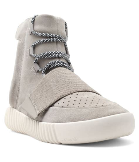 Adidas Yeezy Boost Casual 2 Adidas Yeezy Boost 750 Gray Casual Shoes Buy Adidas