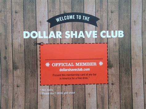 Dollar Shave Club Gift Card - 187 dollar shave club is it worth it