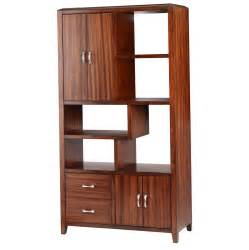 Bookcases With Doors And Drawers Bookcase With Glass Doors And Drawers Home Design Ideas
