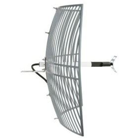 Tp Link Grid Parabolic Antenna 2 4 2 5ghz 24dbi Tl Ant2424b Un Dis tp link grid parabolic antenna 2 4 2 5ghz 24dbi tl ant2424b un gray jakartanotebook