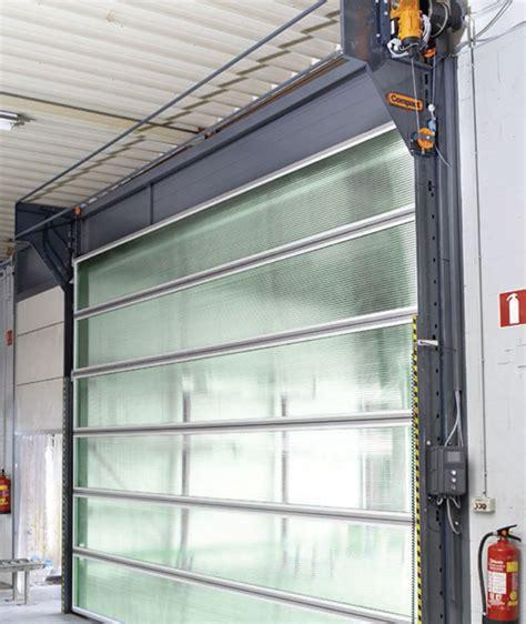 Overhead Sectional Door Sectional Overhead Doors Dosteen Doors Eng Services Llc Stainless Steel Roller Shutters