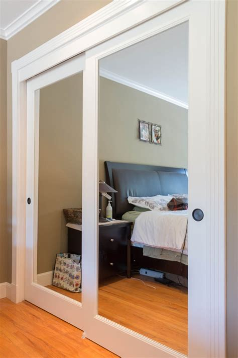mirror closet doors  cupertino