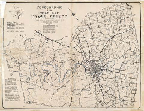 historical texas maps texas map historical