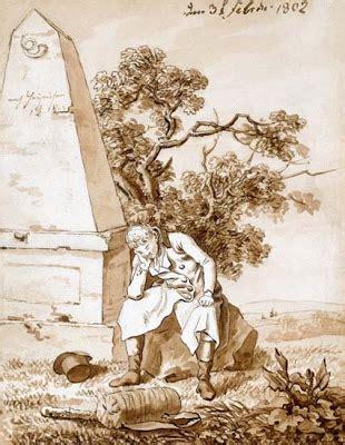 metal on metal caspar david friedrich 1774 1840