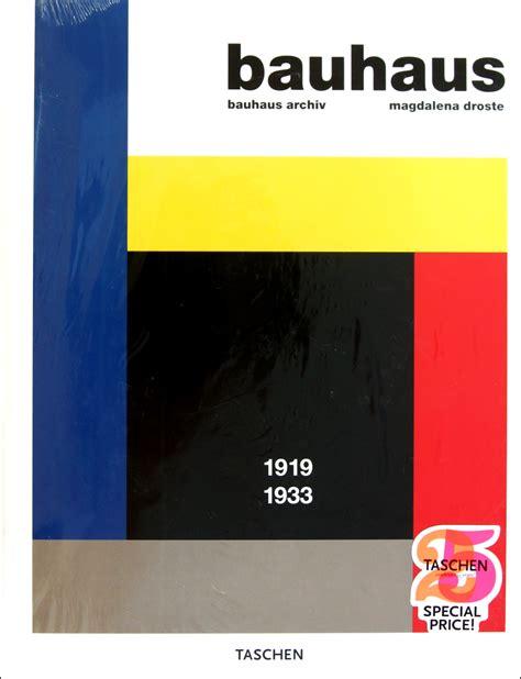 le bauhaus 1919 1933 bauhaus 1919 1933 沪江网店