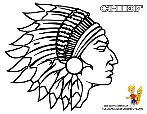 native american indian coloring pages az coloring pages