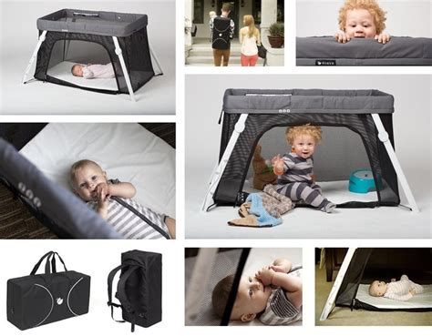 Guava Family Go Crib by Lotus Everywhere Travel Crib Portable Crib Cribs And Lotus