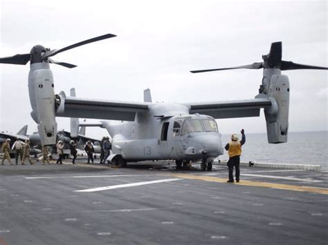 Marines Search Search For Missing Marines Australia Coast Called