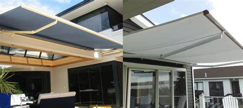 awnings nz folding awnings shades direct