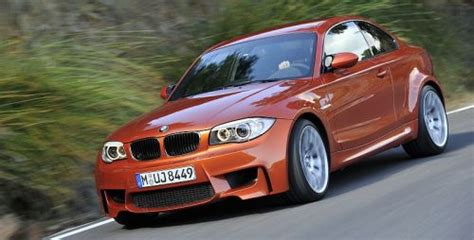 Bmw 1er Aktion by Bmw 1er M Coupe