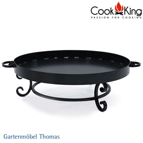 feuerschale 70 cm gartenm 246 bel cook king feuerschale malta 70cm