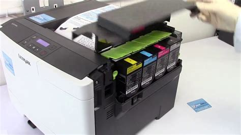 Printer Laser Warna Di Surabaya jasa refill toner printer laserjet lexmark original surabaya printer solution