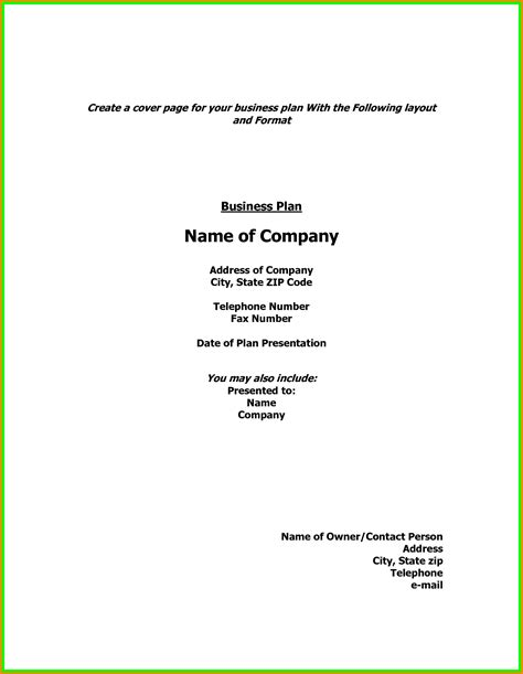 Resume Sample Singapore Pdf by 7 Cover Page Business Proposal Quote Templates