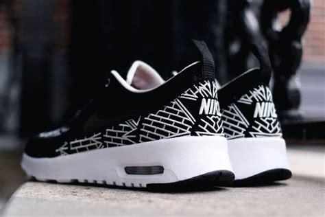 Sepatu Nike Airmax Thea Usa chaussure nike new