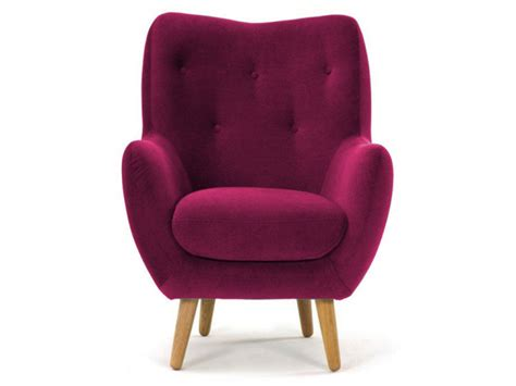 aubergine armchair 10 amazing armchairs for your living room fads blogfads blog