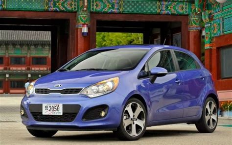 blue book value used cars 2012 kia rio windshield wipe control 2013 kia rio sx 5 door will offer 6 speed manual transmission option kelley blue book