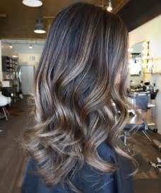 how to do ash ombre highlight on hair 40 ash blonde hair looks you ll swoon over
