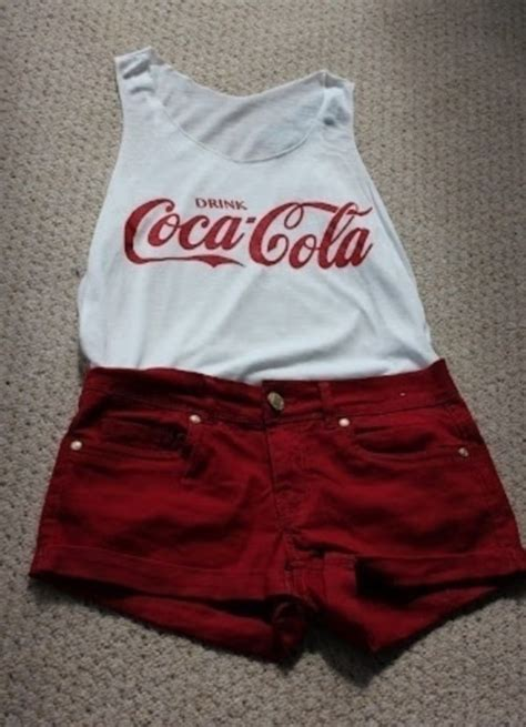 Hq 9681 Crochet Shoulder Shirt Black White d g drink coca cola tshirt in white for lyst