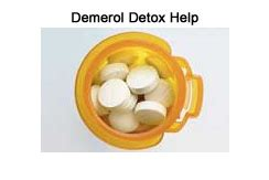 Demerol Detox by Demerol Detox Treatment Detox Programs For Demerol Use