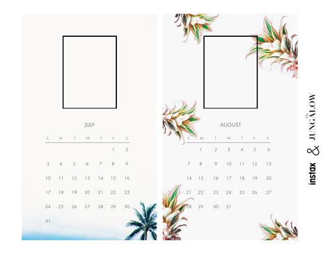 make your own calendar template make your own calendar 2016 downloadable calendar