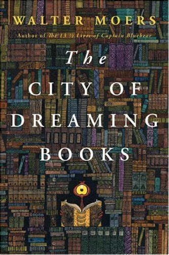 reviewiera the city of dreaming books