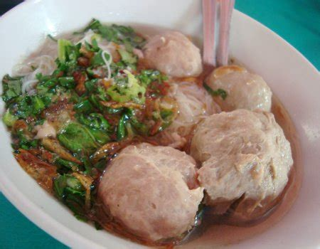 Suka Bumbu Kuah Bakso cara membuat bakso dan resep membuat bakso kuah info