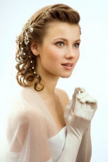 Vintage Hairstyle Wedding Hair Hairstylegalleries by Retro Wedding Hairstyles For Hair