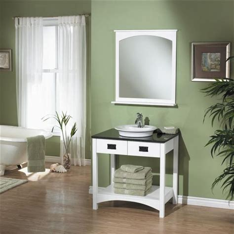 White Country Style Vanities For Bathroom Useful Reviews Country Vanities For The Bathroom