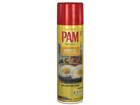 Pam Butter Spray pam products