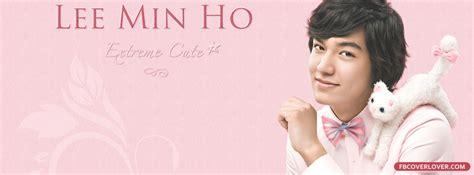 facebook ho lee min ho facebook cover fbcoverlover com
