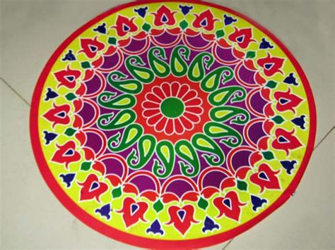 pattern of drawing rangoli 20 beautiful rangoli patterns and designs easyday