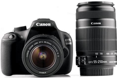 Kamera Canon Eos D1200 harga kamera canon dlsr untuk pemula tips dan trick kamera fotografer