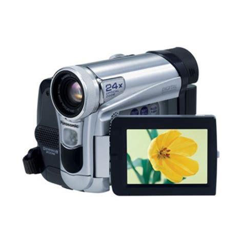 Mini Dv panasonic pal mini dv camcorder 110220volts