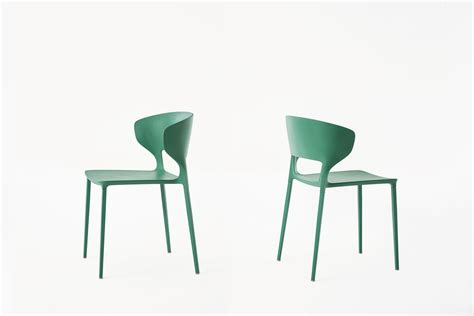 desalto sedie sedia koki di desalto design pocci dondoli arredamento