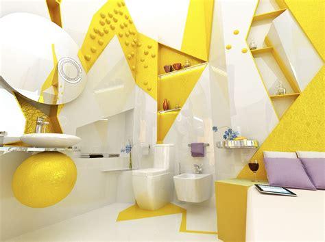 Desiging by Cubism In Interior Design