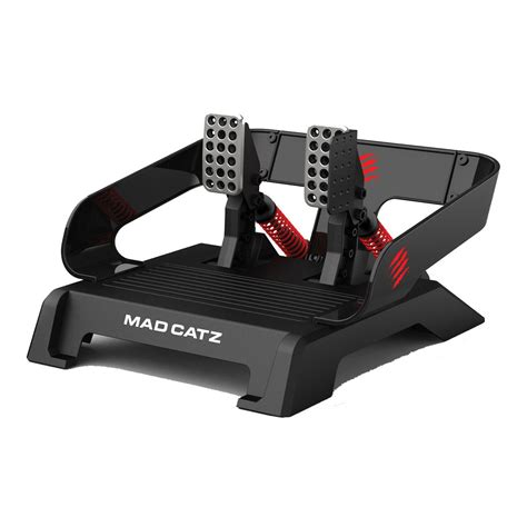 volante xbox one mad catz mad catz pro racing feedback accessoires xbox one