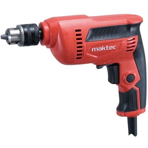 Maktec Bor 6 5mm Variable Mt 653 jual mesin bor 6 5mm maktec mt 653 jakarta piranti
