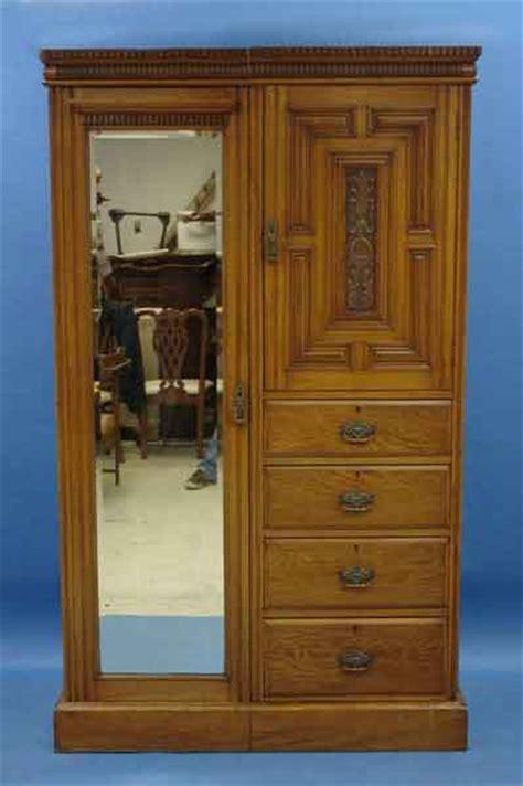 Antique Oak Wardrobe For Sale by Antique Oak Wardrobe For Sale Antiques
