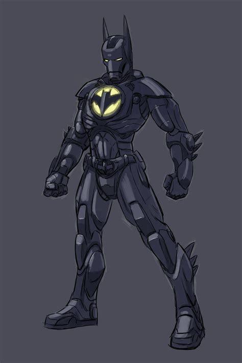 Tony Stark S House Ironbat By Whyteboxer On Deviantart